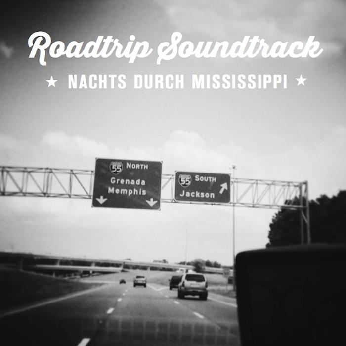 Mein Roadtrip Soundtrack (1): Georgia und die Carolinas