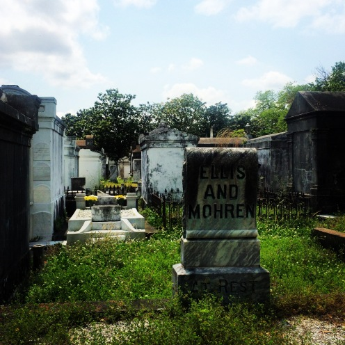 friedhof new orleans