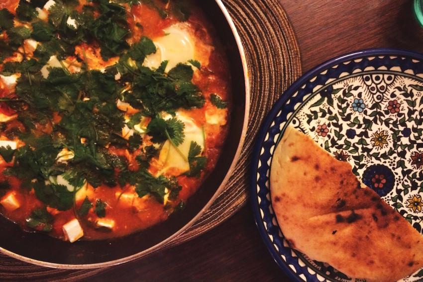 Küchenstolz: Daphnes Shakshuka
