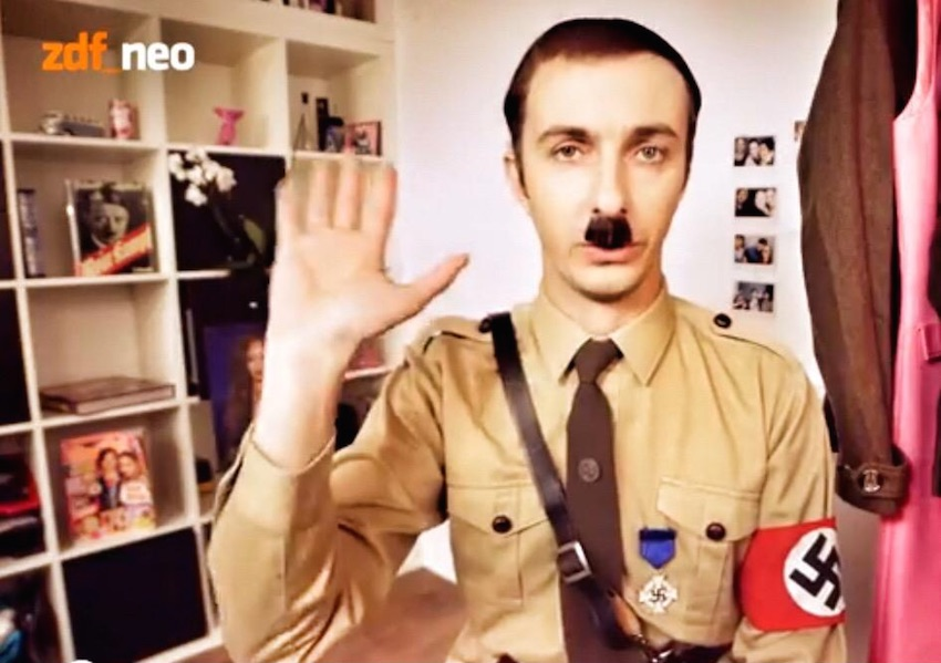 schwarzer humor judenwitze