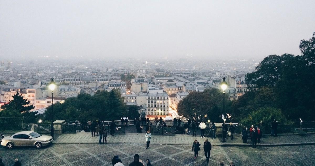 Ach, Paris